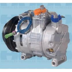 Compressor AUDI A4, A6, A8, Allroad, SKODA Superb, VW Passat 2.5TDi