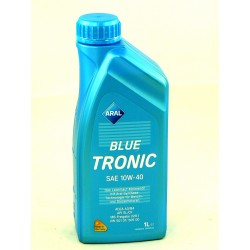 Olje motorno ARAL Blue Tronic 10W40