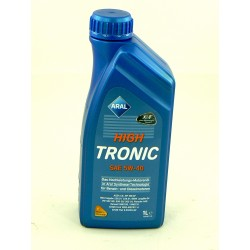 Motor oil ARAL High Tronic 5W40 C3 431