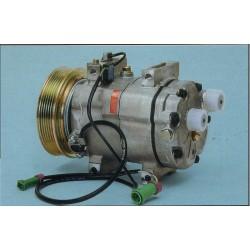 Kompresor AUDI A6 1.9TDi