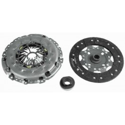 Clutch kit CITROEN C4, C5, C8, PEUGEOT 307, 407, 607, 807 HDi