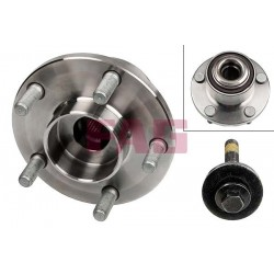 Wheel bearing FORD Focus II, C-Max front