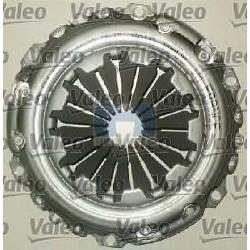 Clutch kit CITROEN C2, C3, C4, PEUGEOT 206, 307 1.6i 16V