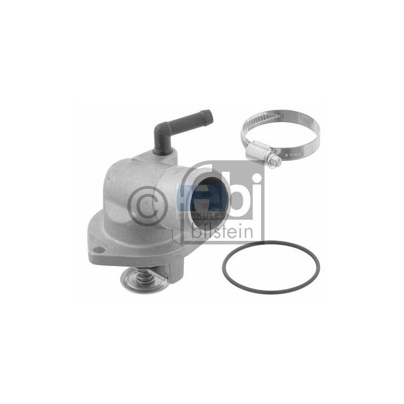 thermostat opel astra g, zafira 1.4 16v, 1.6 16v