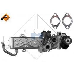 EGR ventil AUDI, SEAT, ŠKODA, VW 1.6TDi, 2.0TDi sa hladnjakom