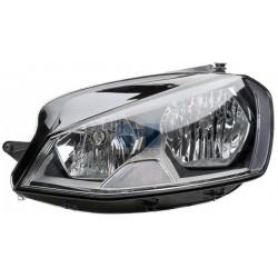 Headlamp VW Golf 7 right