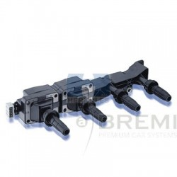 Ignition Coil CITROEN Berlingo, C2, C3, C4, Xsara, Xsara Picasso, PEUGEOT 206, 207, 307, 308, 1007, Partner 1.6