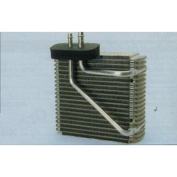 Evaporator FORD Galaxy, SEAT Alhambra, VW Sharan