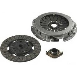 Clutch kit HYUNDAI Coupe, Elantra, Lantra II 1.8, 2.0 - Aisin