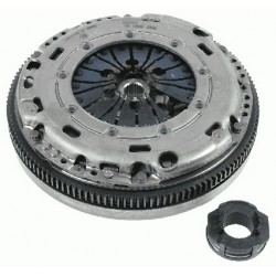 Clutch kit AUDI, SEAT, SKODA, VW TDi