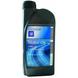 Motor oil GM 10W40