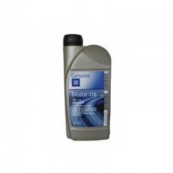 Motor oil GM Dexos 2 5W30