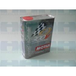 Olje motorno Motul 300V Competition 15W50