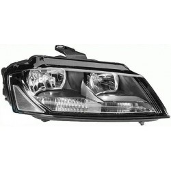 Headlamp AUDI A3 08-12 H7-H7 right