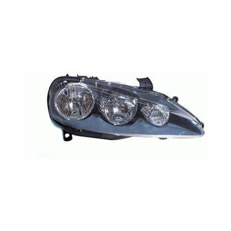 Headlamp ALFA 147 05-10 H7-H1 right