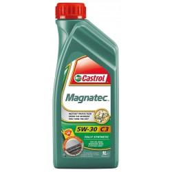 Olje motorno CASTROL Magnatec 5W30 C3