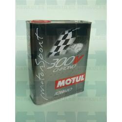 Olje motorno MOTUL 300V Chrono 10W40