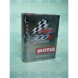 Olje motorno MOTUL 300V Le Mans 20W60